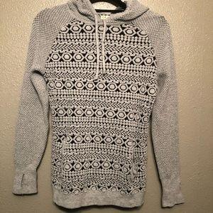Dakini Sweater Hoodie